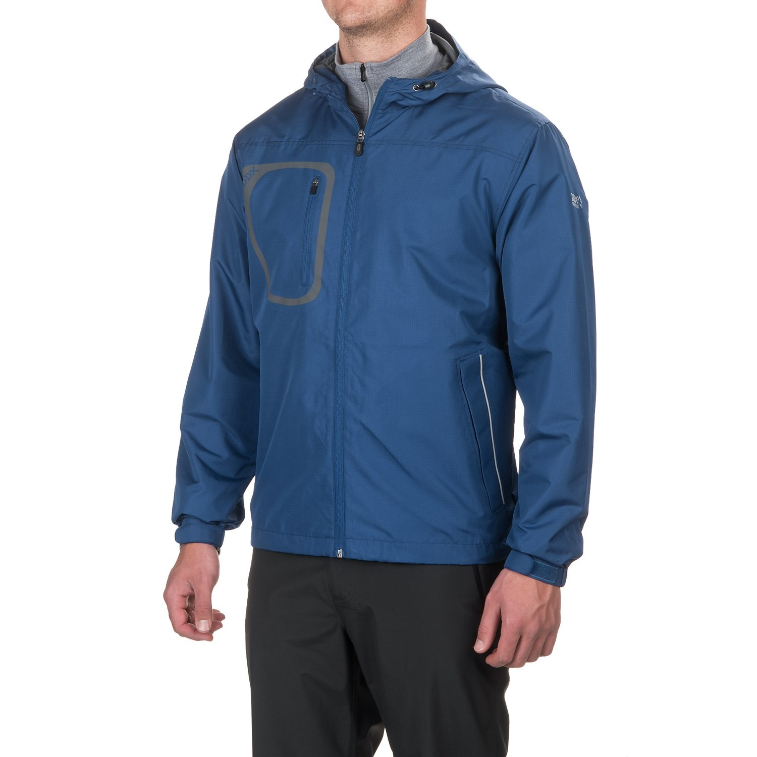 Dri-Duck Dri-Pack Rain Jacket (For Men) - Save 57%