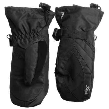Drop Tiffany III Mittens - Waterproof, Insulated (For Women) in Black - Closeouts