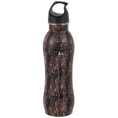 Duck Dynasty Camo Hydration Bottle - 24 fl.oz. in Camo