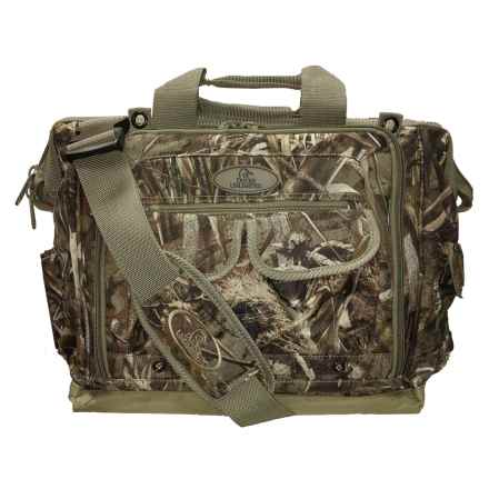 Ducks Unlimited Water-Resistant Dog Handler Bag in Max-5 - Closeouts