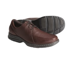 Dunham Brookfield Oxford Shoes - Leather (For Men) in Brown - Closeouts