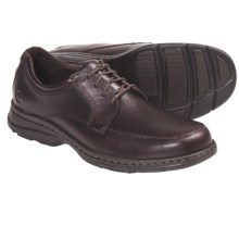 Dunham Hamilton Oxford Shoes - Leather (For Men) in Brown - Closeouts