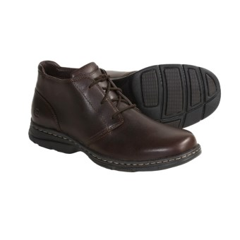 Dunham Lancaster Chukka Boots (For Men) in Brown
