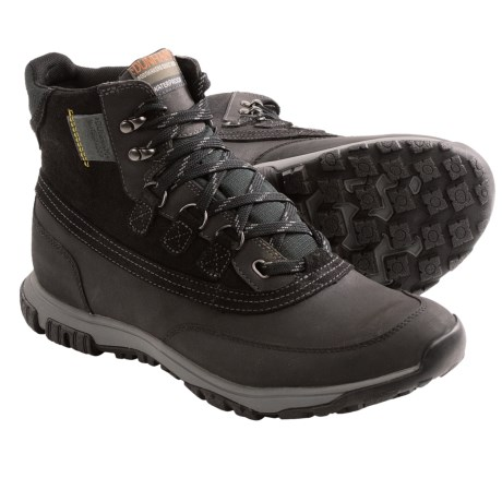 Dunham Matthew Snow Boots Waterproof, Insulated (For Men)