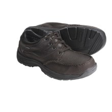 Dunham Outlook Gore-Tex® Shoes - Waterproof, Leather (For Men) in Brown - Closeouts