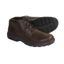 Dunham Piedmont Mid-Cut Chukka Boots - Waterproof, Leather (For Men) in Brown - Closeouts