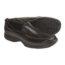 Dunham Winchester Shoes - Leather (For Men) in Brown - Closeouts