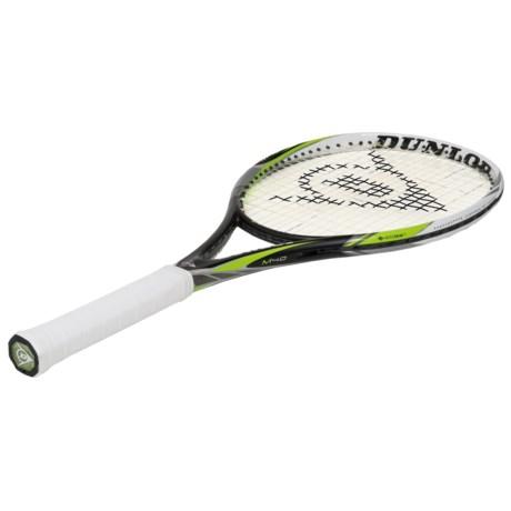 Dunlop Biomimetic M4.0 Strung Tennis Racquet