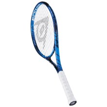 Dunlop Pulse C-20 Tennis Racquet in Blue/Black - Closeouts