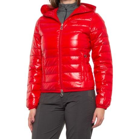 Duvetica Phaktdue Eco Down Puffer Women's Jacket