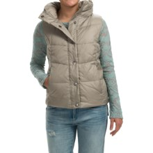 dylan Bowery Vest - Insulated (For Women) in Shimmer - Closeouts