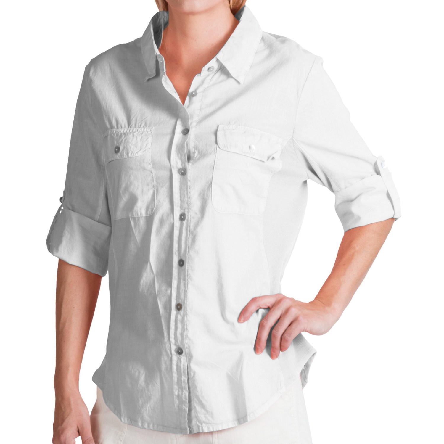Roll Up Sleeve Shirts. invalid category id. Roll Up Sleeve Shirts. Showing 40 of results that match your query. Search Product Result. Product - ZANZEA Women's Off Shoulder Long Sleeve Loose Tops. Product - Women Lace Sleeves Plus size Shirt and Blouse Black. Product Image. Price $ .