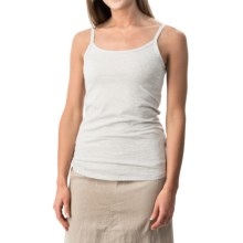 dylan Heathered Camisole (For Women) in Heather - Closeouts