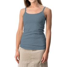 dylan Heathered Camisole (For Women) in Vintage Indigo - Closeouts
