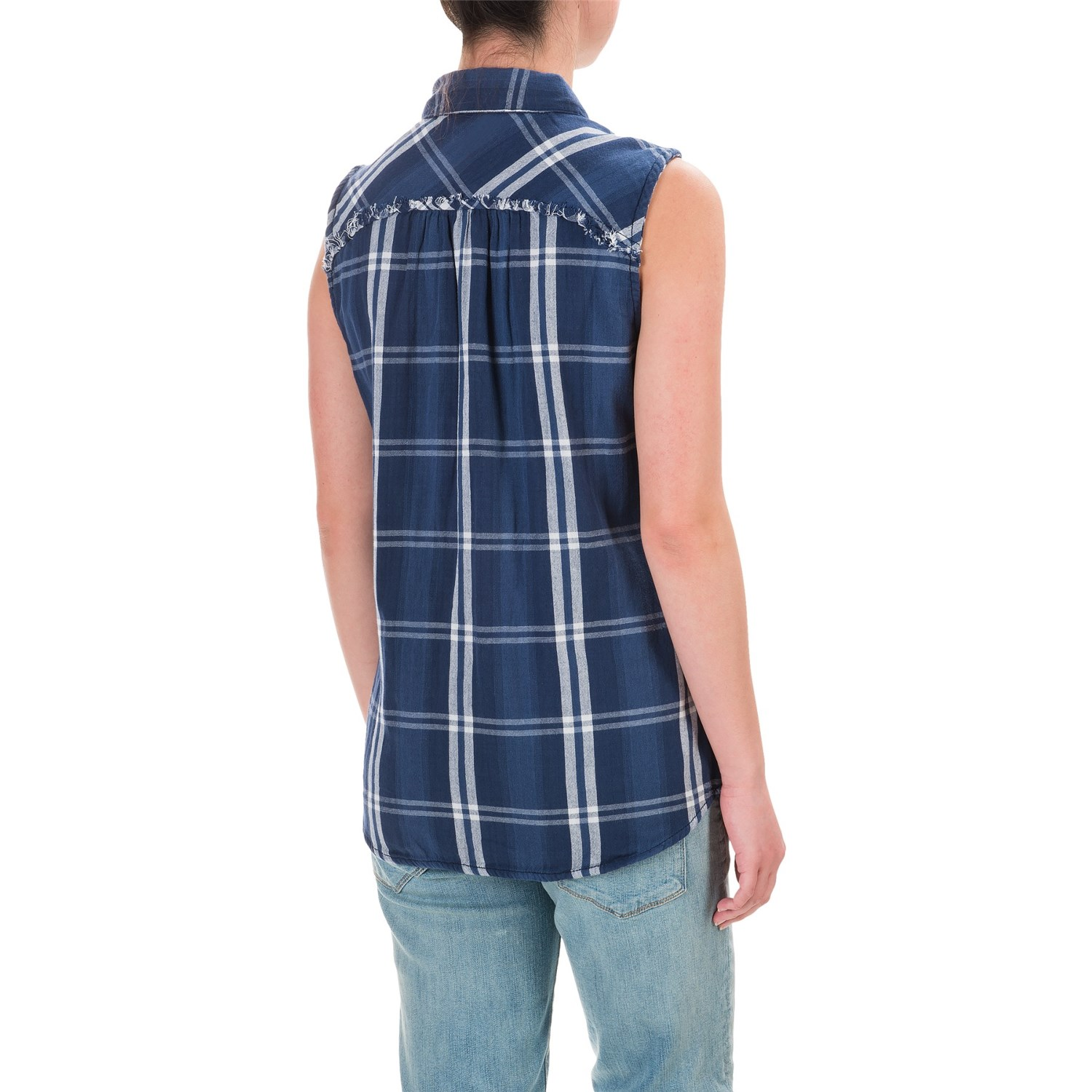 Find sleeveless flannel at ShopStyle. Shop the latest collection of sleeveless flannel from the most popular stores - all in one place.