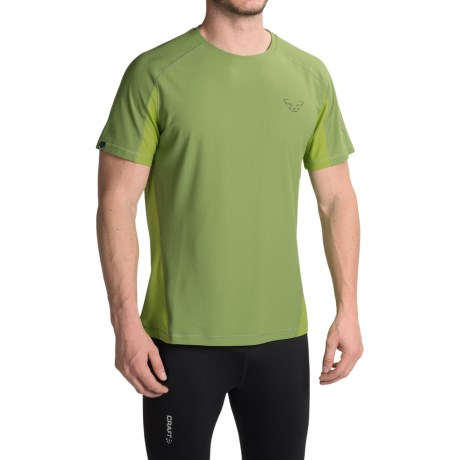 Dynafit Enduro T Shirt Short Sleeve (For Men)