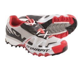 Dynafit Feline Superlight Trail Running Shoes (For Men) in Black/Red