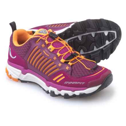 Dynafit Feline Ultra Trail Running Shoes (For Women) in Fuchsia/Glory - Closeouts