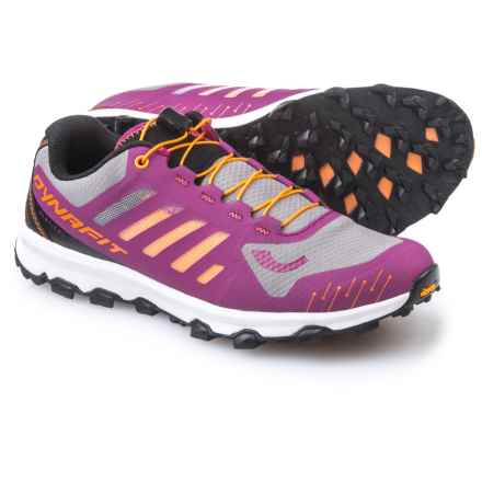 Dynafit Feline Vertical Trail Running Shoes (For Women) in Fuchsia - Closeouts