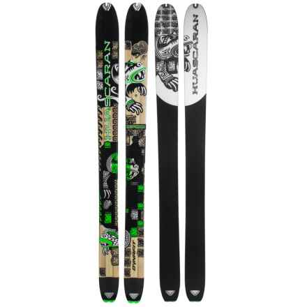 Dynafit Huascaran Alpine Skis in See Photo - Closeouts