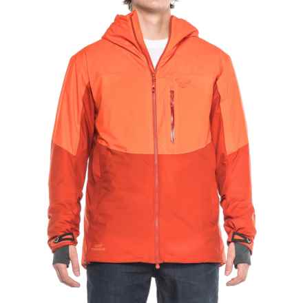Dynafit Meteorite Thermium PrimaLoft® Ski Jacket - Insulated (For Men) in General Lee - Closeouts