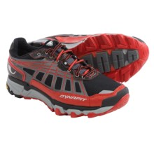 Dynafit Pantera Gore-Tex® Trail Running Shoes - Waterproof (For Men) in Black/Uppercut - Closeouts