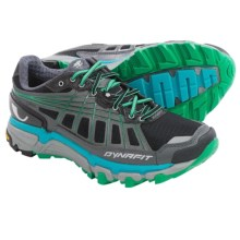 Dynafit Pantera Gore-Tex® Trail Running Shoes - Waterproof (For Women) in Black/Silvretta - Closeouts