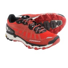 Dynafit Pantera S Trail Running Shoes (For Men) in Uppercut/Firebrick - Closeouts