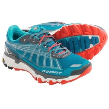 Dynafit Pantera S Trail Running Shoes (For Women) in Crystal Blue/Uppercut - Closeouts