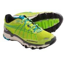 Dynafit Pantera Trail Running Shoes (For Women) in Cactus - Closeouts
