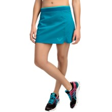 Dynafit React DST Skirt (For Women) in Chrystal/8210 - Closeouts