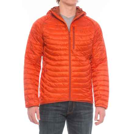 Dynafit TLT PrimaLoft® Jacket - Insulated (For Men) in General Lee - Closeouts