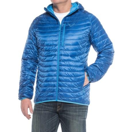 Dynafit TLT PrimaLoft® Jacket - Insulated (For Men) in Voltage