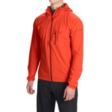 Dynafit Trail DST Jacket (For Men) in Dawn - Closeouts
