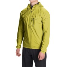 Dynafit Trail DST Jacket (For Men) in Trojan - Closeouts