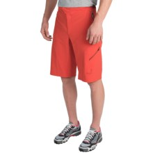Dynafit Transalper DST Shorts (For Men) in Fire Brick/4490 - Closeouts