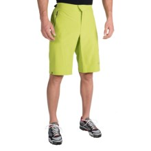 Dynafit Transalper DST Shorts (For Men) in Monster/5550 - Closeouts