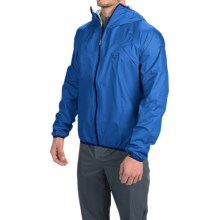 Dynafit Transalper Jacket - Waterproof (For Men) in Legion - Closeouts