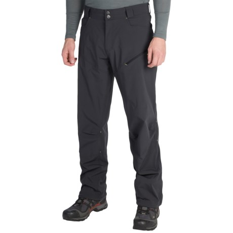 Dynafit Traverse Durastretch Pants (For Men)