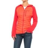 Dynafit Traverse PrimaLoft® Hybrid Jacket - Insulated (For Women)