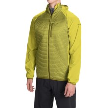 Dynafit Traverse PrimaLoft® Jacket - Insulated (For Men) in Trojan - Closeouts