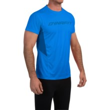 Dynafit Traverse T-Shirt - Short Sleeve (For Men) in Legion/8580 - Closeouts