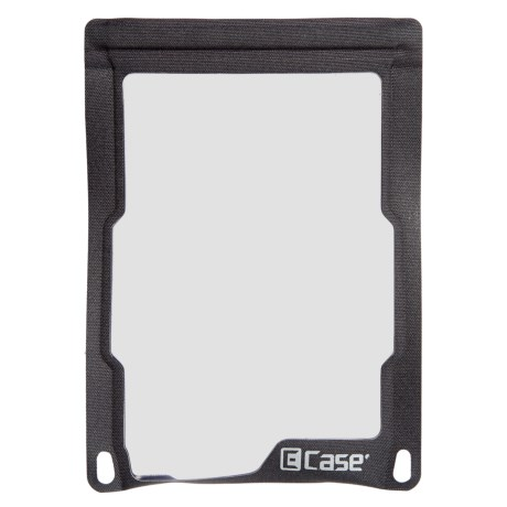E-Case eSeries 12 Case in Gray