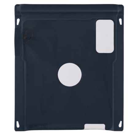 E-Case iSeries Case for iPad® with Jack in Blue - Overstock