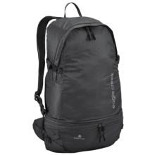 Eagle Creek 2-in-1 Convertible Backpack in Black - Closeouts