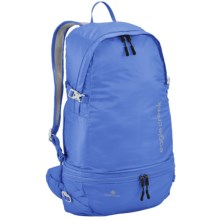 Eagle Creek 2-in-1 Convertible Backpack in Breeze Blue - Closeouts