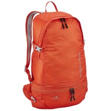 Eagle Creek 2-in-1 Convertible Backpack in Flame Orange - Closeouts
