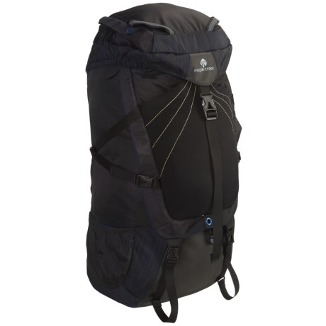 Eagle Creek Adero 45L Backpack - Internal Frame in Night Sky Stratus