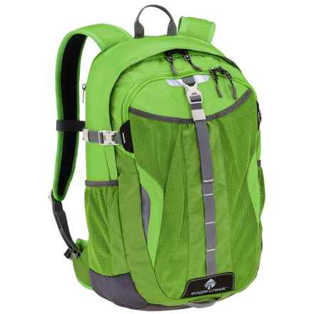Eagle Creek Afar Backpack in Cactus Green - Overstock