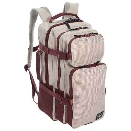 Eagle Creek Converge Backpack - 24L in Chalk - Closeouts
